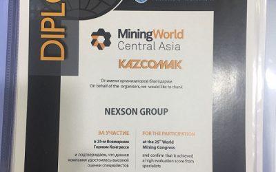 MiningWorld Central Asia 2018