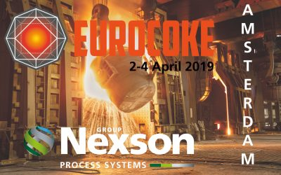 NEXSON GROUP AT THE EUROCOKE SUMMIT 2019