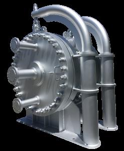 heat exchanger high pressure 1