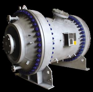 heat exchanger high pressure 2