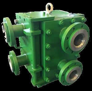 Welded-plate-heat-exchanger-2
