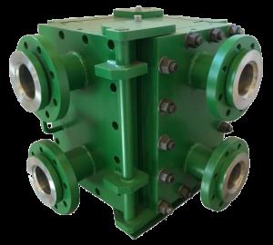 Welded-plate-heat-exchanger-4