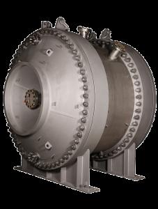 heat exchanger high pressure 3