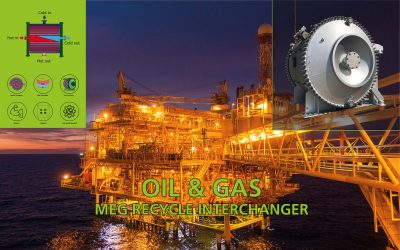 MEG RECYCLE HEATER FOR OIL&GAS INDUSTRY