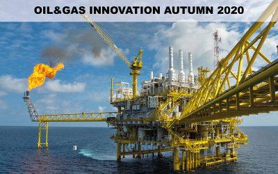 NEXSON GROUP IN THE OIL&GAS INNOVATION AUTUMN 2020 EDITION
